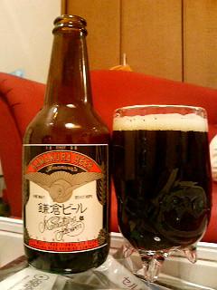 鎌倉ビール/花