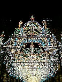 東京ミレナリオ