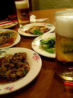 台南担仔麺やっぱウマー