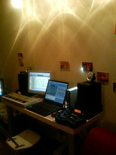 Studio Yggdrasil(仮)