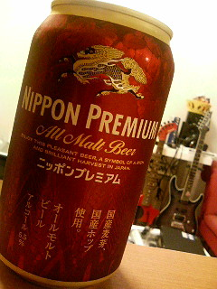 NIPPON PREMIUM