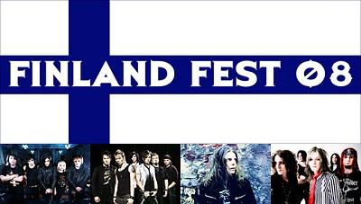 Finland Fest 2008