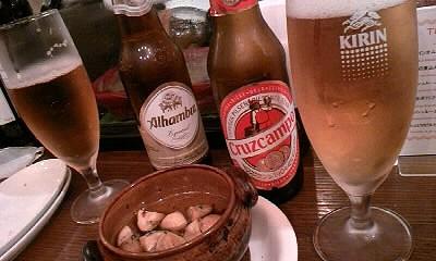 Bar La Castana