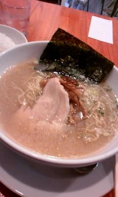 麺やRYOMA