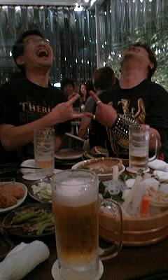 ラウパー前夜祭@手羽藩
