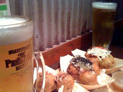築地銀だこハイボール酒場@歌舞伎町
