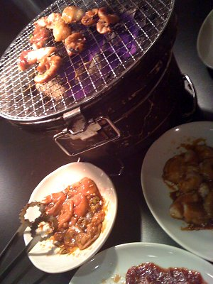 Fire Power! Fire Power!