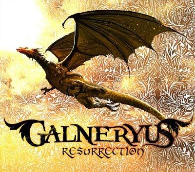 GALNERYUS-Resurrection