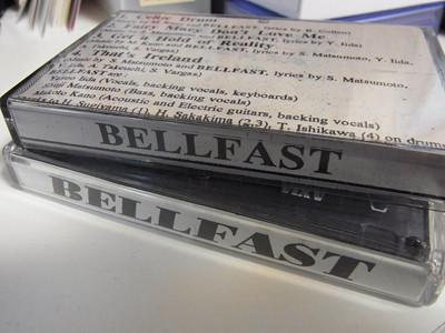 Bellfast demo